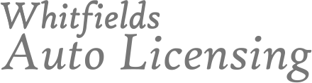 Whitfield's Auto Licensing, Tabs & Titles